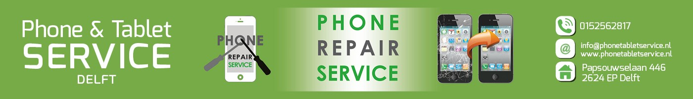 Phone & Tablet Service