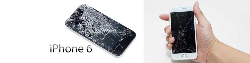 Phone service - reparaties